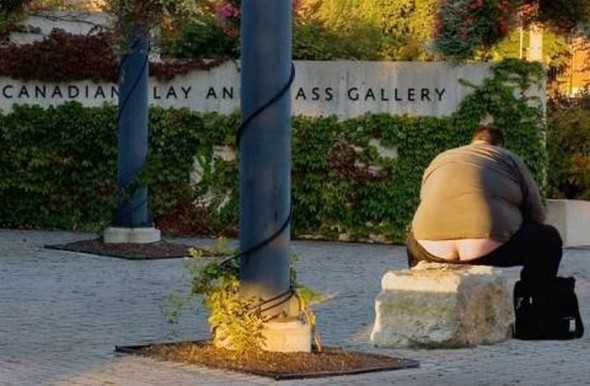 Ass picture gallery